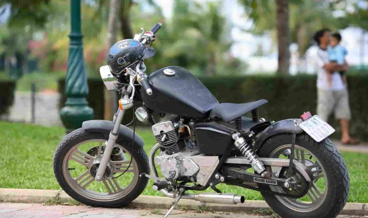 Road Safety Decreases for Motorcyclists During Coronavirus Pandemic