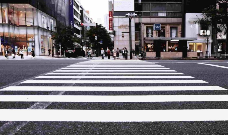 Do Drivers Have to Wait for Pedestrians to Cross the Street?