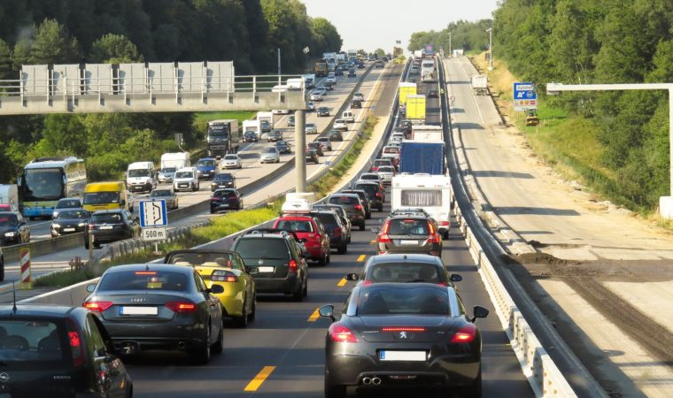 The Pandemic is Leading to an Uptick in Fatal Traffic Accidents